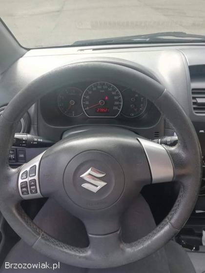 Suzuki SX4 4x4 2007