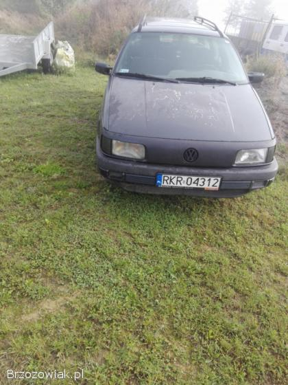 Volkswagen Passat B3 1993