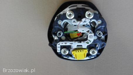 Poduszka kierowcy NOWA OEM Airbag VW,  Seat,  Skoda,  Audi.  Numer 5K7 880 201 J 81U