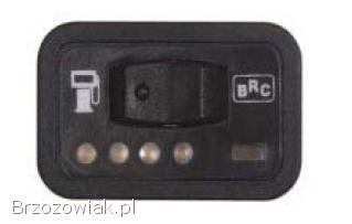 Instalacja Gazowa BRC Lambda System Control Blitz