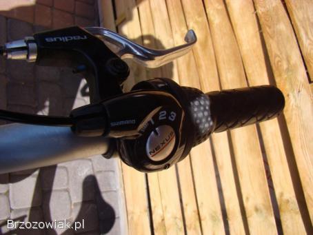 Jak nowy rower 26 cali firmy BBF