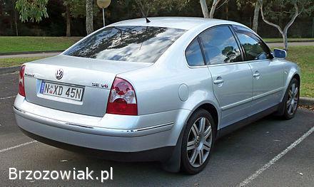 VW Passata b5 po lifcie na czesci