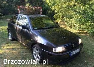 Seat Ibiza 1999r 1.  9 tdi czesci