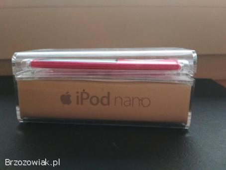 Sprzedam iPod nano 5generacji