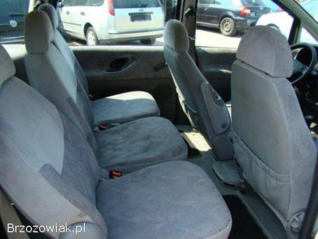 Ford Galaxy 7-osobowy 1998