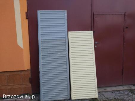 Grzejniki panele używane,  wymiennik ciepłej wody -  bojler.