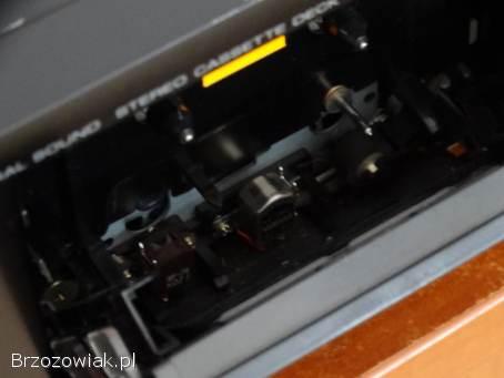 Magnetofon Yamaha KX-330 sprawny.  WYSYŁKA.