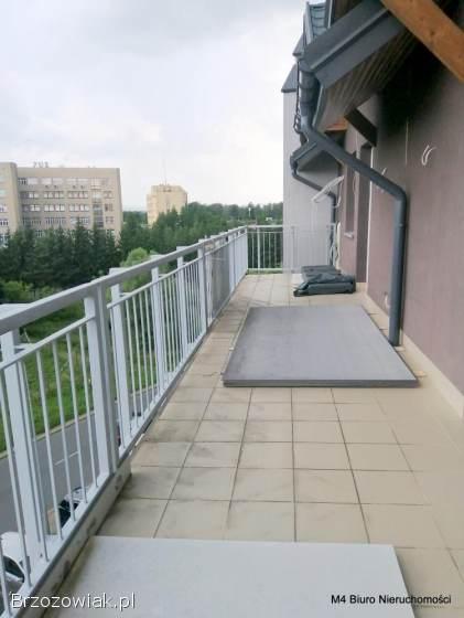 Nowoczesny Apartament na oś.  Generalskim w Krośnie