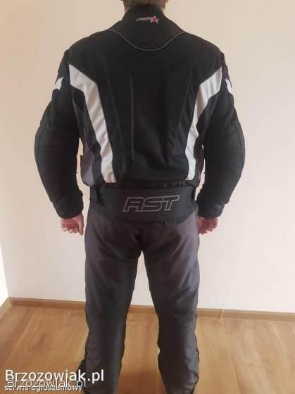 Sprzedam kurtkę RST Rozmiar L,  2 podszewki!