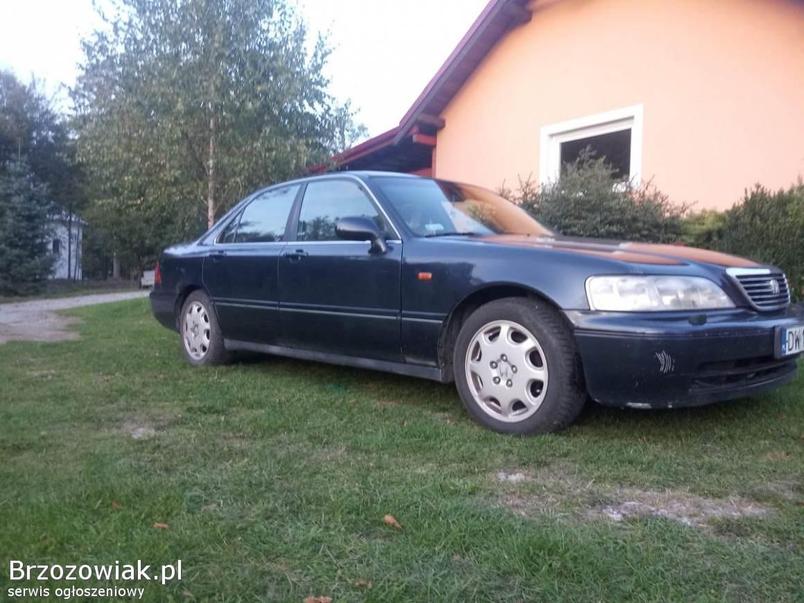 Honda Legend Ka9 1999 Jaśliska - Brzozowiak.pl