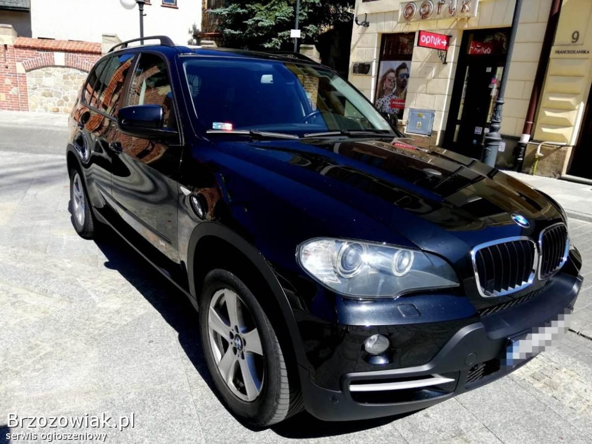 BMW X5 E70 2008
