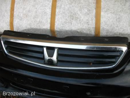 Honda Civic VI lift 99-01lampy w stanie bdb oryginalne,  zderzak,  belka