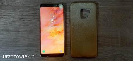 Sprzedam SAMSUNG Galaxy A8 (2018)